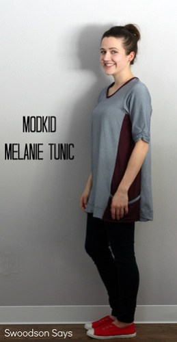 Modkid Melanie Tunic