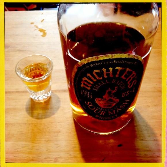 Michter's Original Sour Mash Whiskey