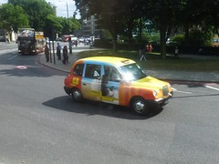 London`s Taxis