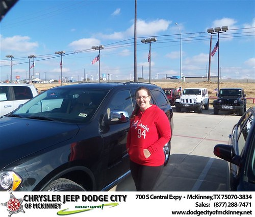 Happy Birthday to Jeff Sutherland from Lawrence Jerry and everyone at Dodge City of McKinney! by Dodge City McKinney Texas
