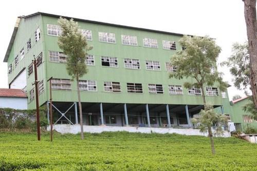 Highland tea factory