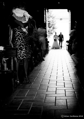 Almost At The Altar by LilFr38