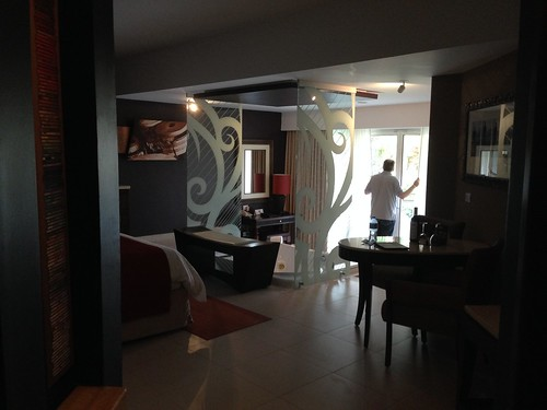 Rock Star Suite at Hard Rock Hotel - Punta Cana