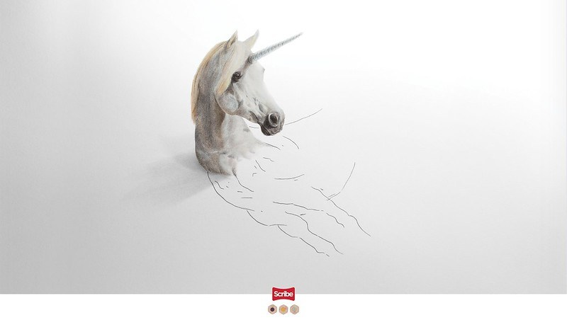 Scribe - Unicorn
