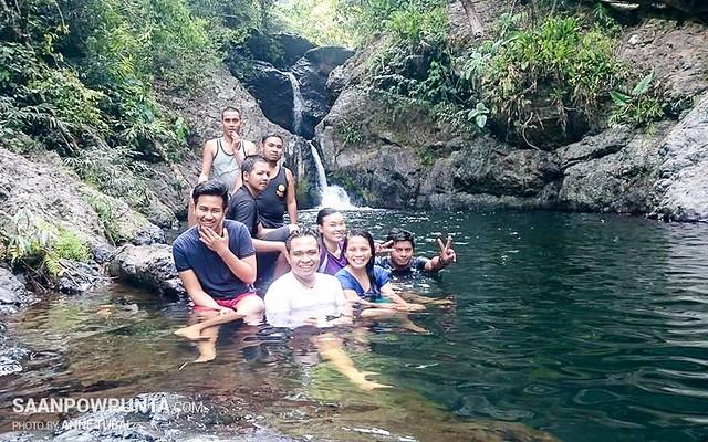 Bayugao Falls