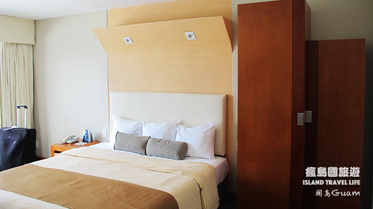 06悅泰飯店Guam