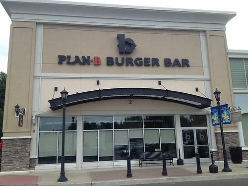Plan B Storefront