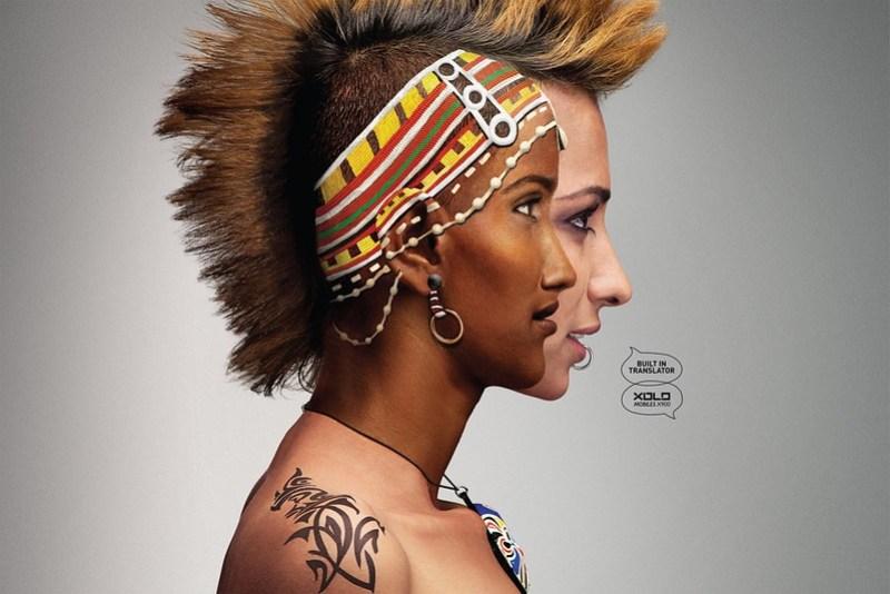 Xolo Mobiles X900 english to swahili