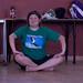 Taller de yoga y relajación
