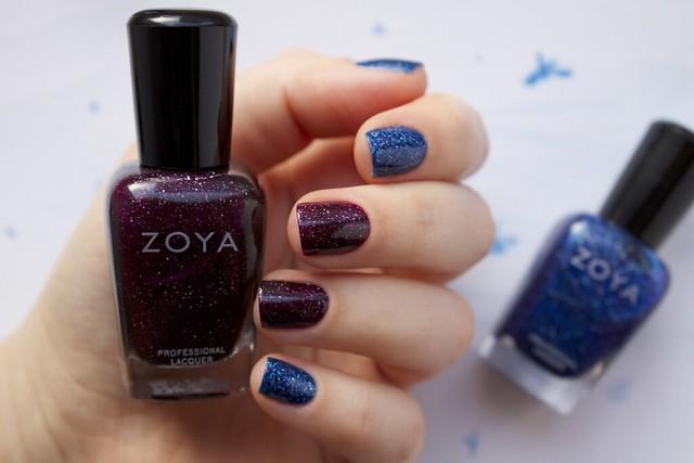 04 Zoya Dream + Zoya Payton