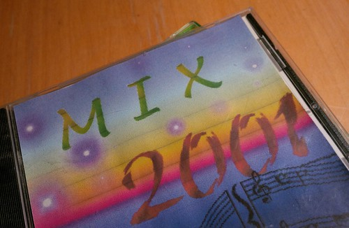 Mix2001