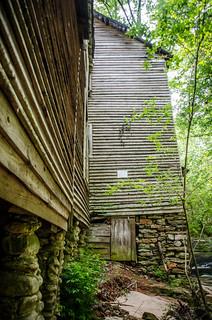 Gilreath Mill