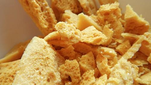Sponge Toffee 18
