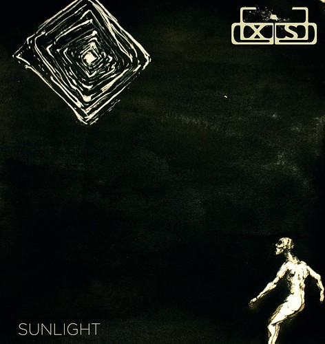 Cover of Sunlight by Exist