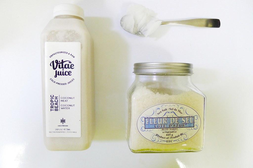 Vitae Cold Press Juice Vancouver Juice Cleanse