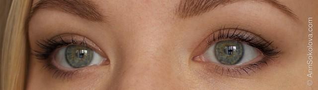 07 Avon Luxe Eyeshadow   Luxurious Nudes