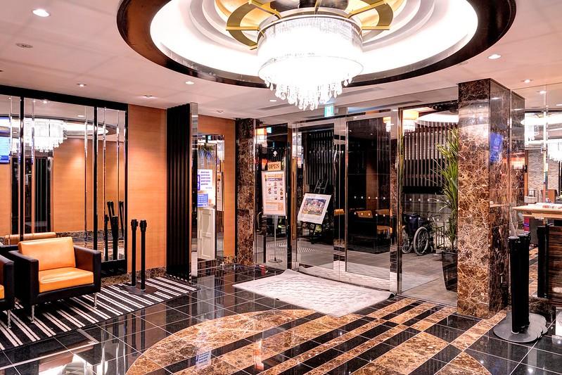 東京 APA Hotel京成上野站,新開幕交通超方便