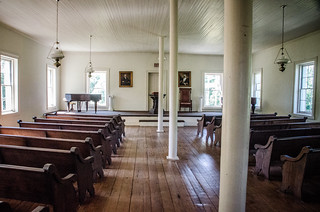 Cokesbury Main Hall