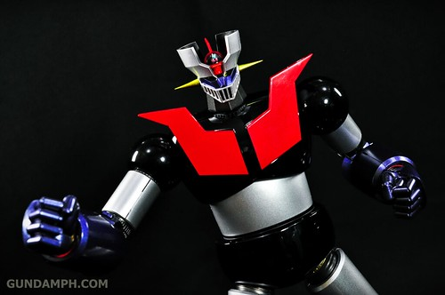 DX SOC Mazinger Z and Jet Scrander Review Unboxing (83)