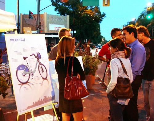 Bay Area Bike Share Info