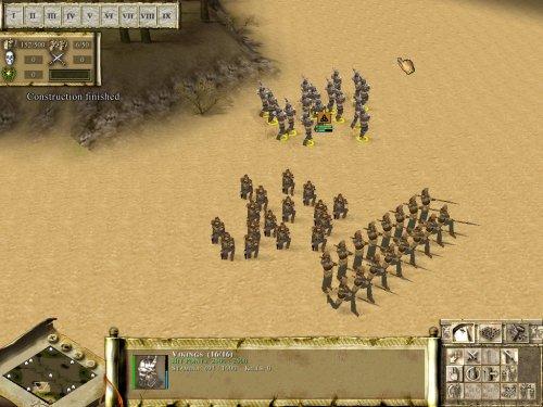 Juego Mod Praetorians Imperial 5.0