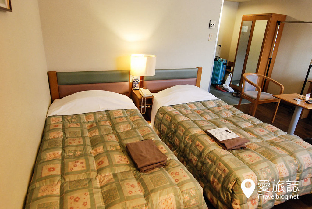 富良野自然森林酒店 Hotel Naturwald Furano 10