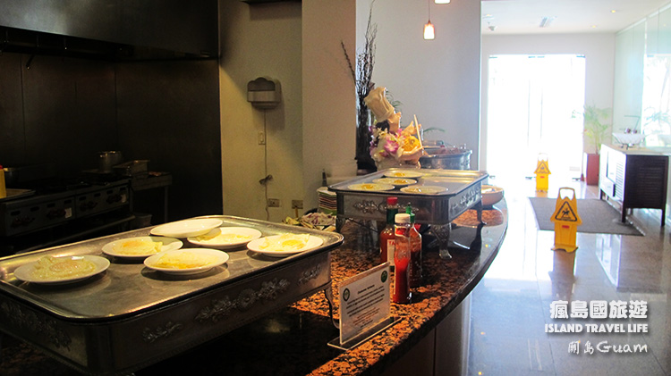 17悅泰飯店Guam