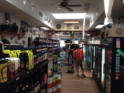 Craft Beer Cellar - Belmont MA