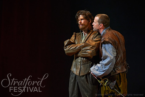 Othello | On the Stage | Stratford Festival