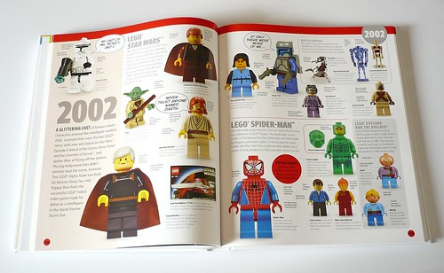 LEGO Minifigure Year by Year A Visual History 09