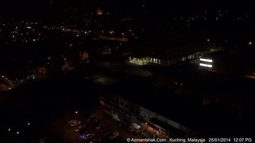 Selamat Malam Kuching! by aimedianet