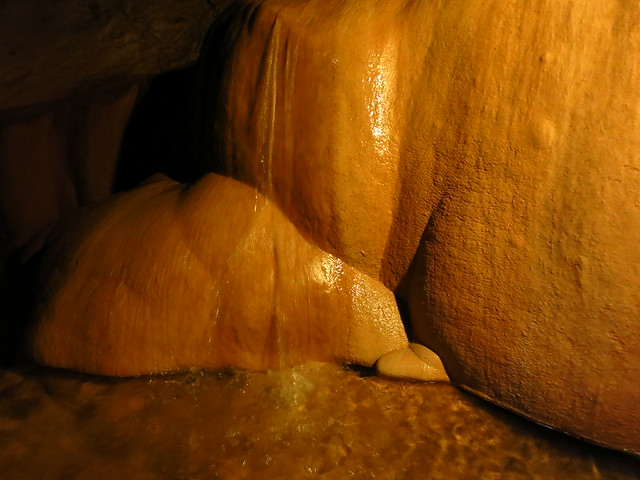 Sagada 2014: Mouth to mouth spelunking session