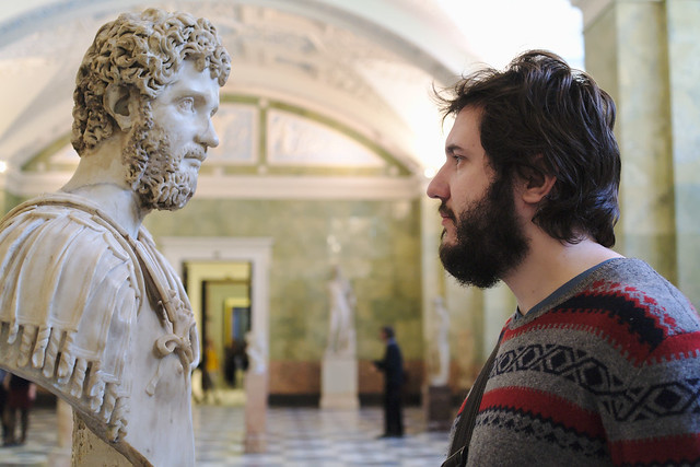 Septimius Severus and Me