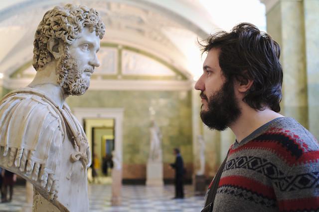 Septimius Severus and Me