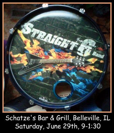 Straight 6 Band 6-29-13