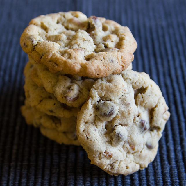 Triple M Cookies