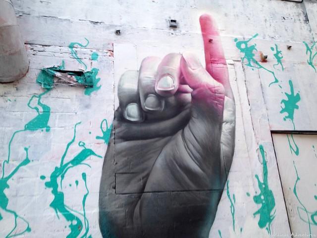 5 Pointz Mural