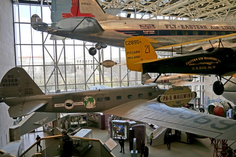 20130308_035311 National Air & Space Museum
