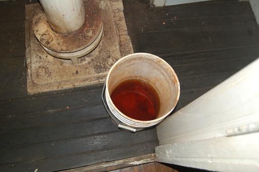 more rust-tea