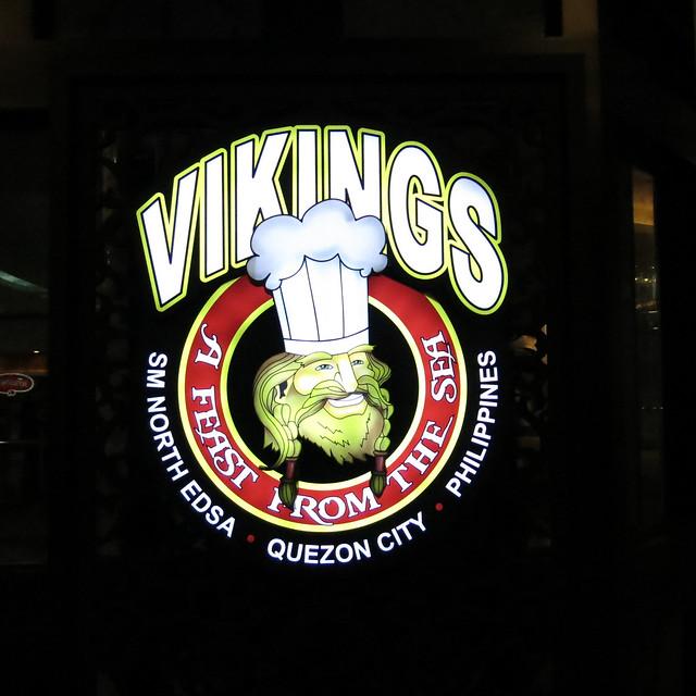Vikings Sign