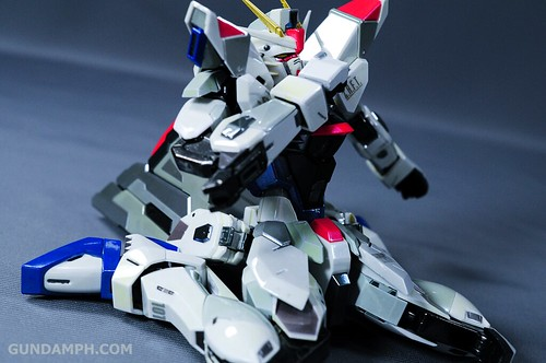 Metal Build Freedom Gundam Prism Coating Ver. Review Tamashii Nation 2012 (38)