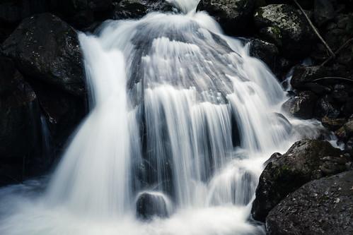 Wasserfall – Waterfall