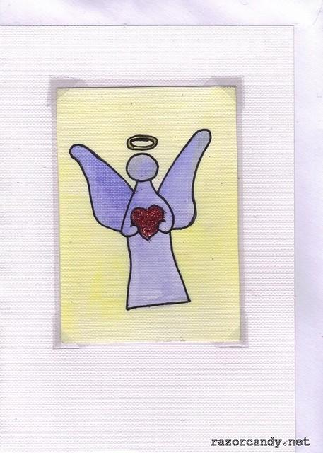 Angel - Heart (4)