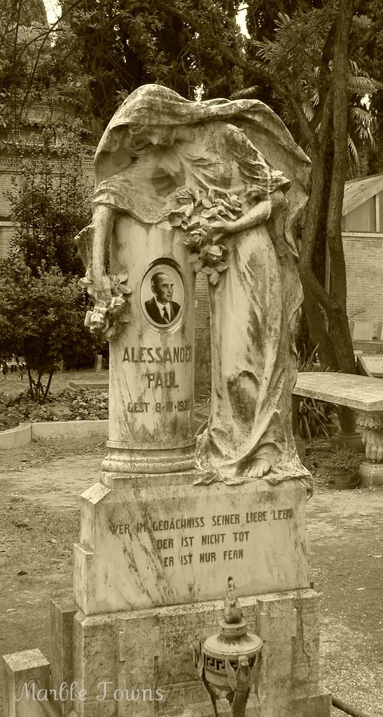 SM Cemetery angel 1
