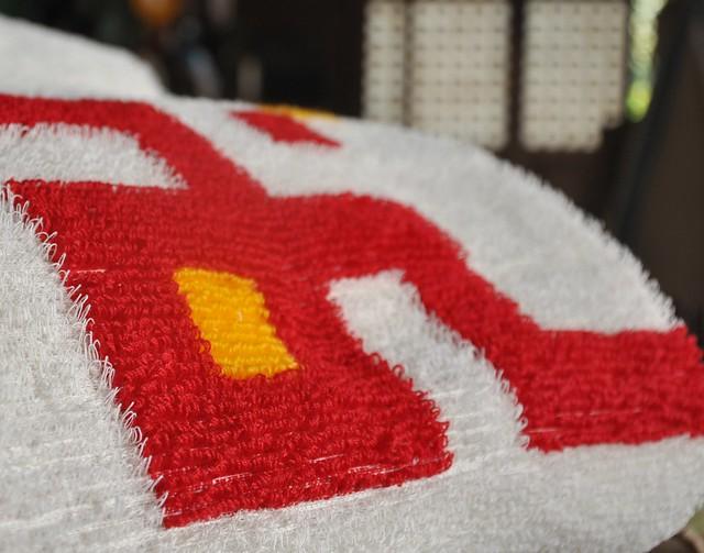 Burbur Blanket