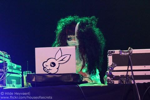 DJ SiSeN