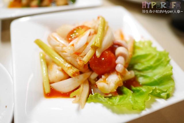 泰炘泰式料理 (6)