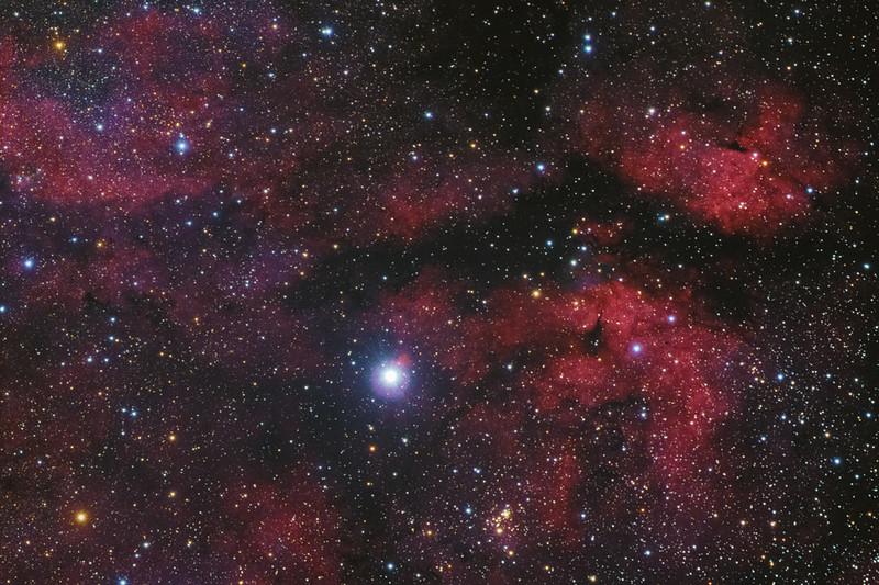 5500 light-years away...