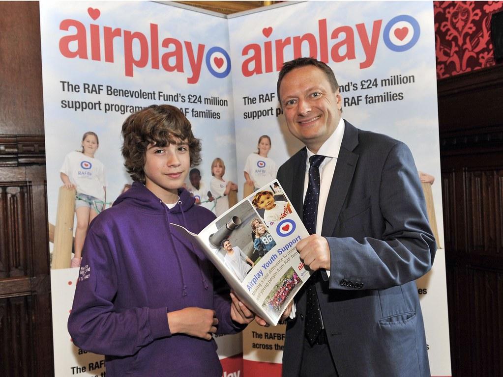 RAF Benevolent Fund