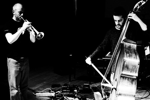 The Geordie Approach + Kane/Bonney Duo